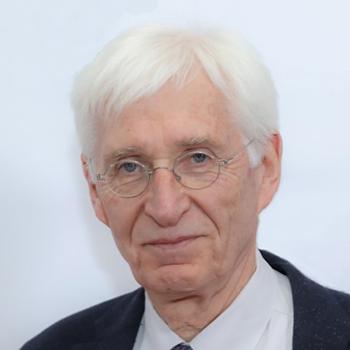 Alain Gaudric