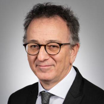 Salomon-Yves Cohen