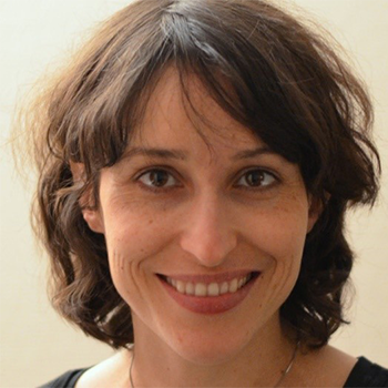 Elodie Bousquet