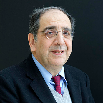 Pr. José-Alain Sahel